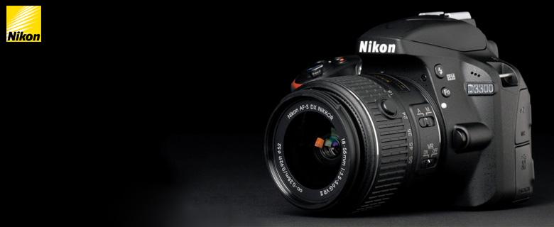 Nikon digitalni fotoaparati