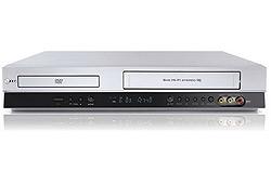 LG V280 DVD-lejátszó és videó felvevő